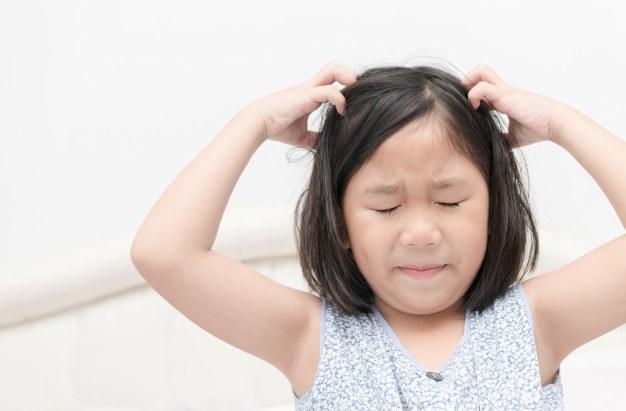 Atasi Dengan Segera Trikotillomania Pada Anak