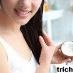 Berbagai Manfaat Minyak Kelapa agar Rambut Lebih Lebat