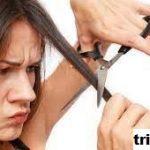 Kenali Tanda Penuaan Kulit Kepala dan Rambut